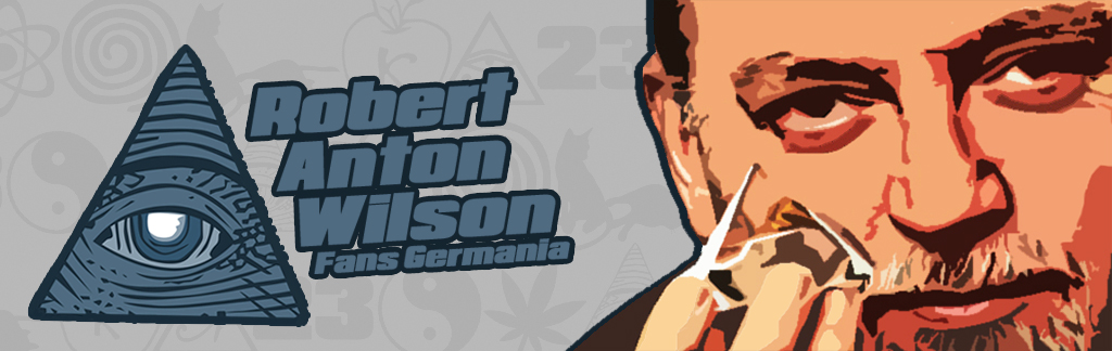 Robert Anton Wilson Fans Germania