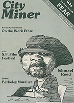 City Miner, Vol. 3, Issue 4 (1978)