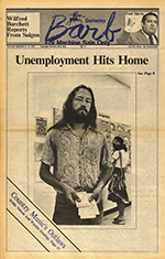 Berkeley Barb, Issue 525 (September 1975)