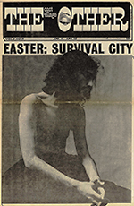 The East-Village Other (April 1967)