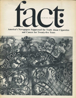 Fact Volume 2, Issue 1 (March 1964)