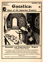 Scientific and Experimental Magick