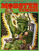 Monster Times, Issue 3 (1972)